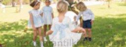 Colección Dolce Petit 2020 Primavera-Verano